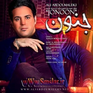 Ali Abdolmaleki - Jonoon (2)