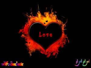 pic heart HD 92.03 4 300x225 عکس عاشقانه قلب HD خرداد