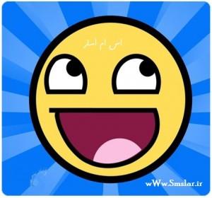 sms khande dar jadid 92.02.12 300x280 اس ام اس طنز و خنده دار sms طنز جک