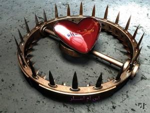 عکس عاشقانه جدید خرداد ۹۲ , تصاویر اچ دی عاشقانه خرداد ماه ۹۲ , قلب
