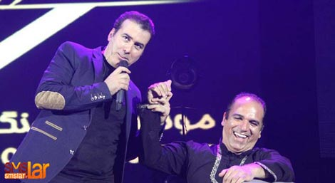 دانلود آلبوم کیم بیلیر رحیم شهریاری - فول آلبوم رحیم شهریاری